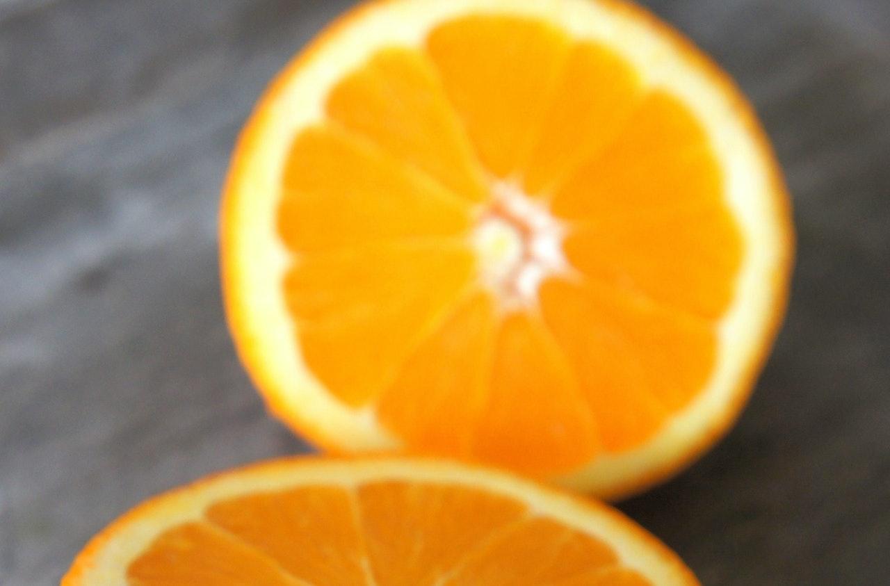 Quelles sont les vertus des pépins d'orange ?