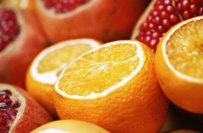 Où trouver de la vitamine C ?