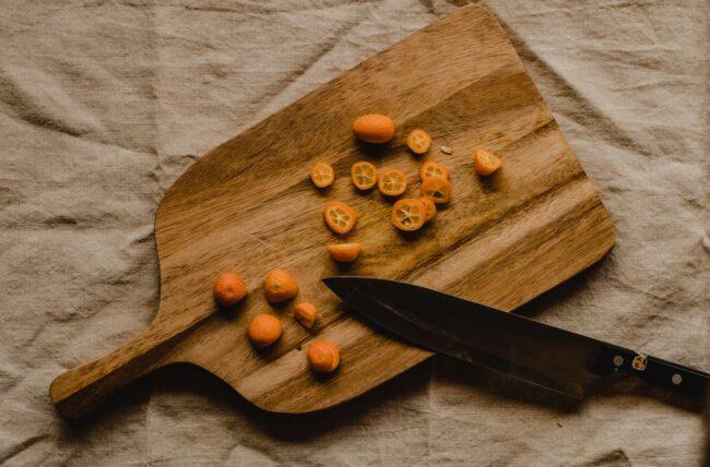 Comment confire les kumquats?